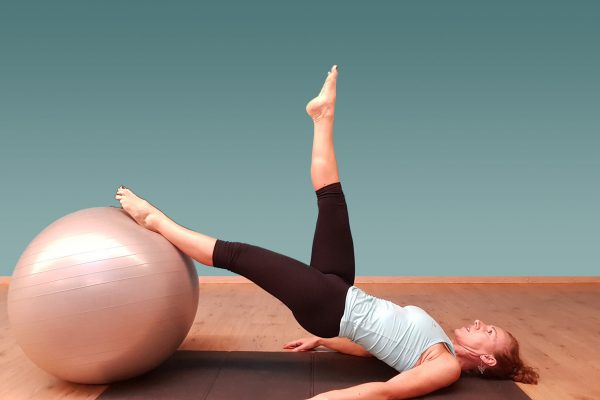 rinforzo schiena, addome, glutei e gambe