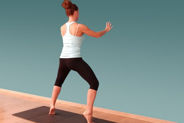 stimolazione glutei e gambe