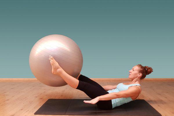 stimolazione addominale e gambe