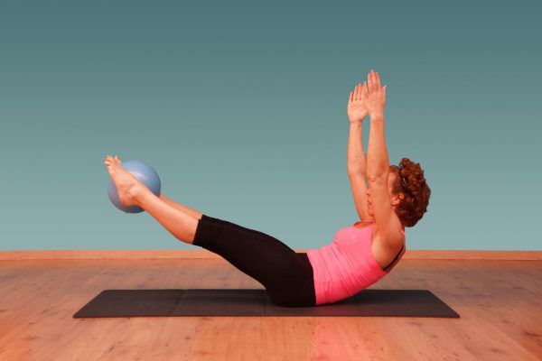 rinforzo addome e gambe