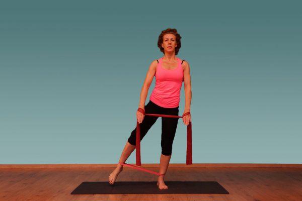 rinforzo braccia, gambe e glutei